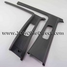 JDM EK3 Civic Ferio ViRS Upper B-Pillar Trim Panels