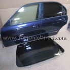 JDM EK3 Civic Ferio ViRS Privacy Glass and Door Set