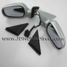 JDM EK3 Civic Ferio ViRS Power Folding Mirrors