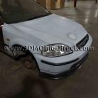 JDM EK4 Civic SiR Front End Parts