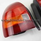 JDM EK9 97spec Civic Type R Tail Light Set