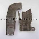 JDM EK9 Civic Type R Heat Shield Set