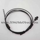 JDM EK9 Civic Type R RHD Fuel Door Cable