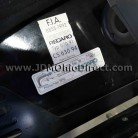 JDM Recaro Profischale SPG Bucket Seat
