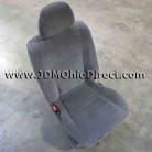 JDM EK3 Civic Left Front Seat