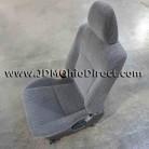 JDM EK3 Civic Left Front Seat