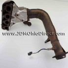 JDM EK9 Civic Type R Exhaust Manifold