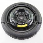 "JDM EK9/DC2 Type R 15"" Spare Tire"