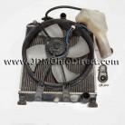 JDM EK9 Civic Type R Radiator with Fan