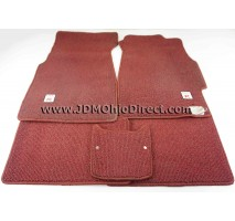 JDM EK9 Civic Type R RHD 97spec Floor Mat Set