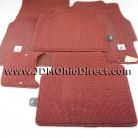 JDM EK9 Civic Type R RHD 97spec Floor Mat Set