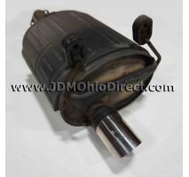 JDM EK9 Civic Type R Muffler