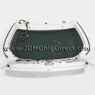 JDM EK9 Civic Type R Rear Glass Hatch