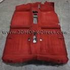 JDM EK9 Civic Type R Red Carpet