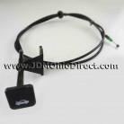 JDM EK9 Civic Type R RHD Hood Release and Cable