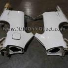 JDM EK9 Civic Type R Rear Quarter Panel Set