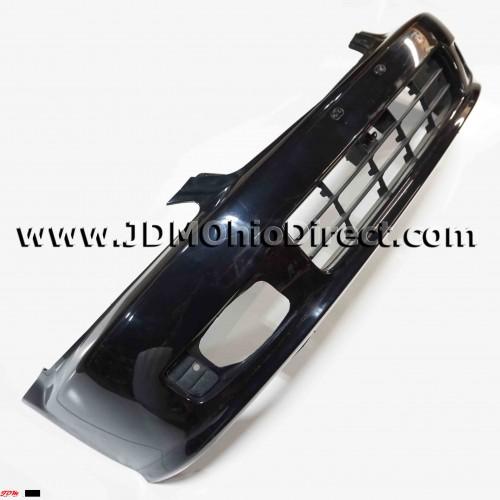 JDM EK9 Civic Type R Front Bumper