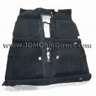 JDM EK4 Civic SiR Black Carpet