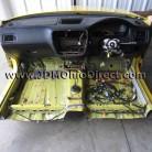 JDM EK9 Civic Type R RHD Conversion