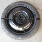 JDM EK4 Civic SiR 4x100 Spare Tire - 14""