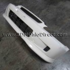 JDM EK9 Civic Type R Front Bumper with Lip and Grill