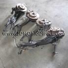 JDM EK9 Civic Type R 32mm 5 Lug Conversion