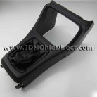 JDM EK9 Civic Type R RHD Shifter Console with Shift Boot
