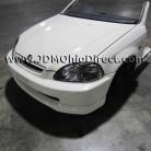 JDM EK9 97-Spec Civic Type R Front End Parts