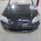 JDM EK9 97-Spec Civic Type R Front End Conversion