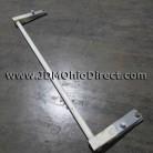 JDM EK9 Civic Type R Rear Bumper Support