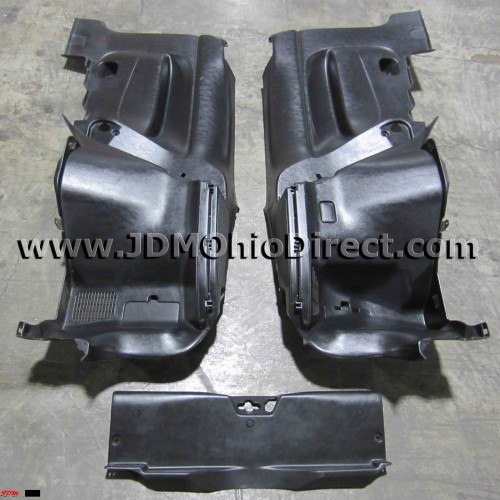 JDM EK9 Civic Type R Interior Quarter Panel Trim