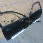 JDM EK9 Civic Type R Power Door Set