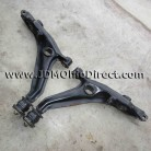 JDM EK9 Civic Type R Front Lower Control Arms and Shock Forks