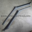 JDM EK9 Civic Type R A-Pillar Trim Panels