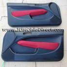 JDM EK9 Civic Type R Door Panels