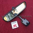JDM 96-00 Civic EK9 Type R Rear View Mirror