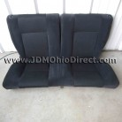 JDM EK9 Civic Type R Rear Seats