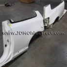 JDM EP3 Civic Type R Rear Quarter Panels