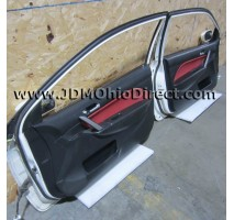 JDM EP3 Civic Type R Complete Door Set