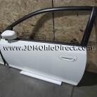 JDM EP3 Civic Type R Complete Door Set