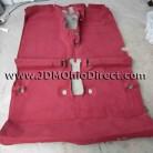 JDM EP3 Civic Type R Red Carpet