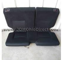 JDM EP3 Civic Type R Rear Seats