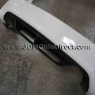 JDM FD2 Civic Type R Rear Bumper and Diffuser