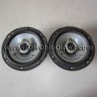 """JDM Clarion 16cm 3-Way Speakers ADDZEST SRF1603 6.25"""" 150W"""