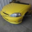 JDM EK9 Civic Type R Front End Conversion