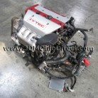 K20A Civic Type R Engine Swap