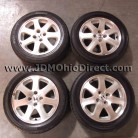 JDM EK3 Civic ViRS Ferio Alloy Si Wheels