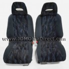 JDM DC2 Integra SiR-G Front Seat Set