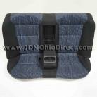 JDM EK3 Civic Ferio ViRS Sedan Rear Seats