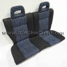 JDM EK4 Civic SiR Rear Seat Set
